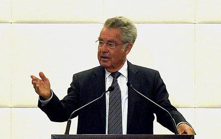 Heinz Fischer kritisiert Vorgänge im Innenministerium