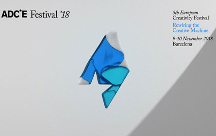 Fünftes ADCE-Festival untersucht unverzichtbaren Wandel des Kreativprozesses
