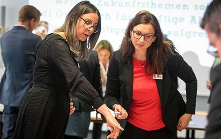 Lidl Österreich lud über 40 Stakeholder zum Gespräch