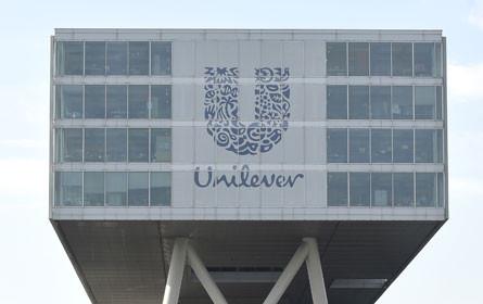 Unilever behält zweiten Konzernsitz in London