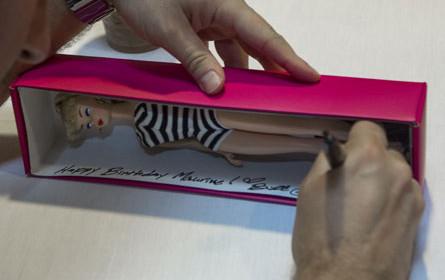 Mattel will jungen Mädchen mehr Selbstvertrauen geben