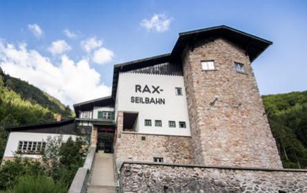 Rax-Seilbahn peilt Rekordsaison an