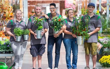bellaflora feiert 40 Jahre grüne Pionierarbeit