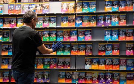 70. Frankfurter Buchmesse: Neurechte Verlage im Abseits