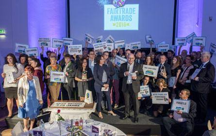 Fairtrade-Awards: Das sind die Sieger
