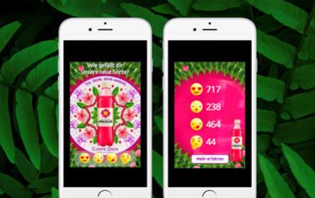 Digitalsunray lanciert neues mobiles Werbeformat für Rauch: das Emotion Ad