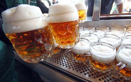 Studie: Klimawandel macht das Bier teurer