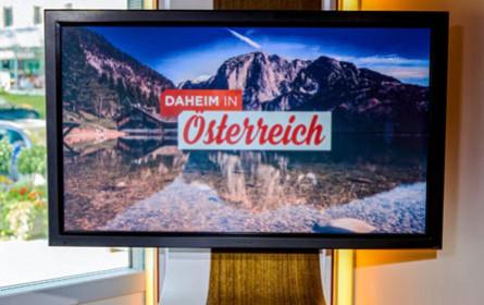 """Reform des ORF 2-Vorabends: """"Studio 2"""" statt """"Daheim in Österreich"""""""