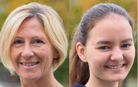 Neue Teammitglieder bei Brockhaus Österreich