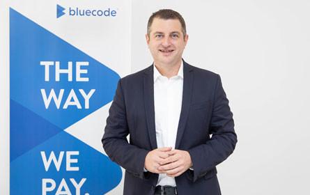 Investoren stecken 11 Mio. Euro in Bezahldienst Bluecode