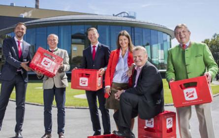 Stiegl Brauerei: Neue Geschäftsführung, alte Werte