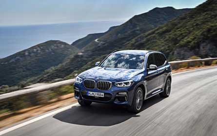 BMW als Verlierer im Handelsstreit