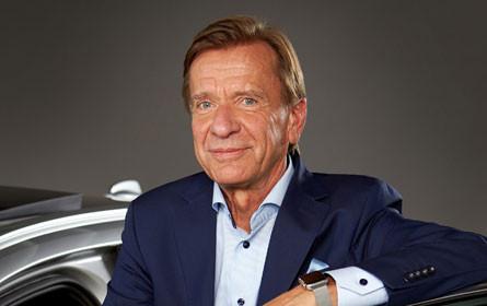 Gewinneinbruch bei Volvo