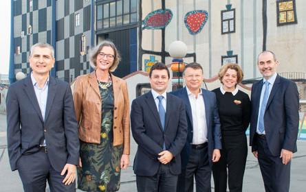 Coca-Cola Stakeholder Forum: Schulterschluss für eine Welt ohne Abfall