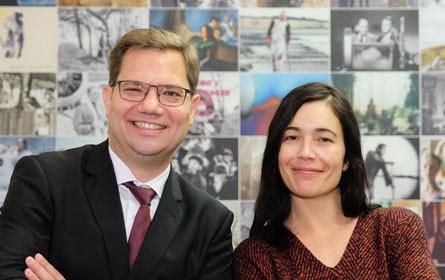 Ein französisches Doppelleben und Eva Sangiorgis Erbschaft