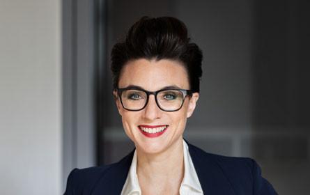 Christine Antlanger-Winter wird Country Director von Google Austria