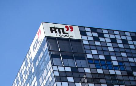 RTL Group bestätigt Jahresziele trotz rückläufiger Werbeerlöse