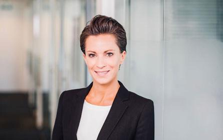 Ursula Arnold ist neue CEO von Mindshare Österreich