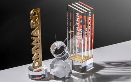 Die Shortlists für die ORF-Awards