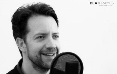 beatframes startet ersten österreichischen Branchen-Podcast