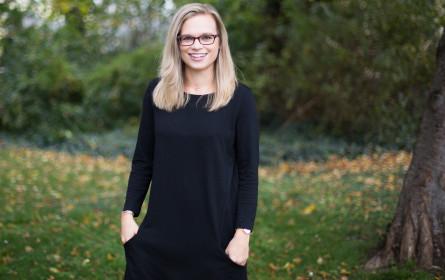 Julia Wild ist neue Chefredakteurin von netdoktor.at