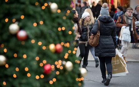 Weihnachten: Österreicher haben viel Budget und sind Frühkäufer