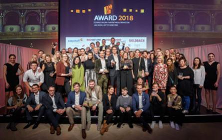 Der Vamp Award 2018 ist vergeben!