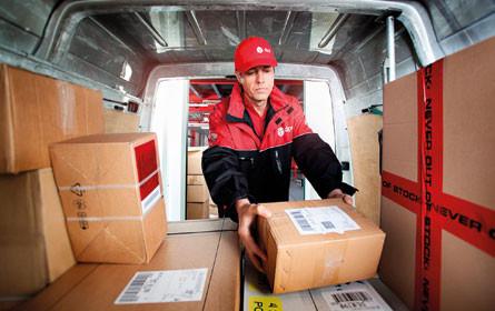 DPD Austria: Durch die Hochsaison mit rund 2.000 Paketlogistik-ExpertInnen