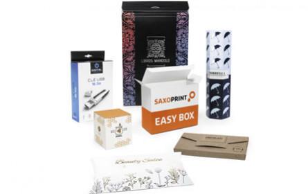 Saxoprint sucht kreative Designs
