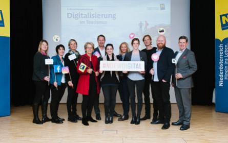 """Das Branchensymposium """"Digitalisierung im Tourismus"""" ging in die dritte Runde"""