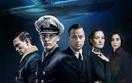 """Diesen Freitag sticht """"Das Boot"""" exklusiv auf Sky in See"""
