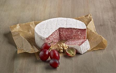 """Stastnik gewinnt mit der Camembert-Salami den begehrten """"Produkt Champion"""""""