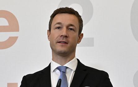 Blümel will Abschluss der Copyright-Richtlinie unter EU-Vorsitz