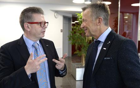 Handels-KV - Gewerkschaft plant Betriebsräte-Konferenz am 4. Dezember