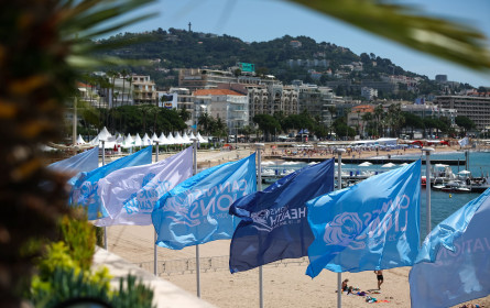 Neues beim Cannes Lions Festival 2019