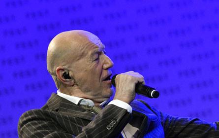 ORF-Schwerpunkt zum 70. Geburtstag von Willi Resetarits