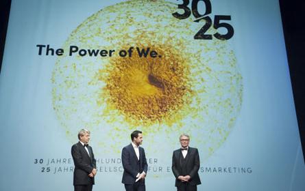 Reichl und Partner Werbeagentur feiert 30-jährigen Geburtstag