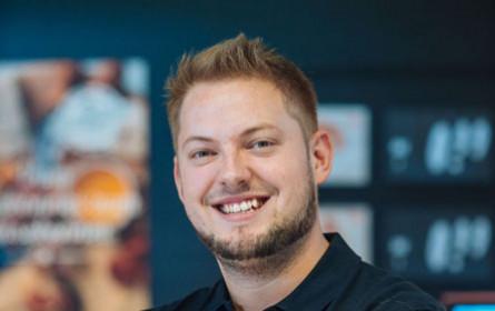 Alexander Kohlweg eröffnet seinen ersten Adeg-Markt in Friesach