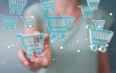 Jahresbilanz: Onlinehandel boomt in Österreich