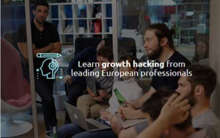 Start des Impact Growth Hacking Accelerators in Wien