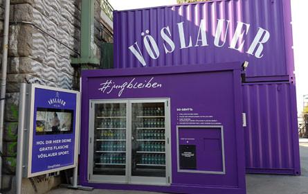 Momentum Wien übernimmt Werbevermarktung der Vending-Machine-Innovation RetailCube24