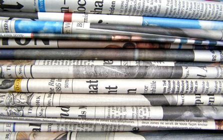 Einigung beim KV für kaufmännische Angestellte bei Zeitschriftenverlagen