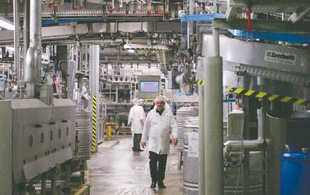 Molkereien erhöhen Preise um rund fünf Prozent