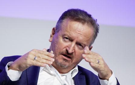 """Unterhuber wird """"Kurier""""-Wirtschaftschef"""