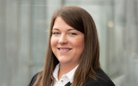 Neuzugang bei Finabro: Melinda Mihóczy leitet den Bereich Marketing & PR