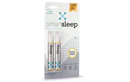 Rundum fit und ausgeschlafen: smartsleep bei Hofer