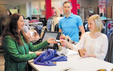 Vom Weihnachtsgeschäft profitiert nur noch der Online-Handel