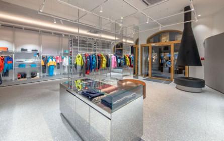Colmar eröffnet ersten Flagship-Store in Österreich