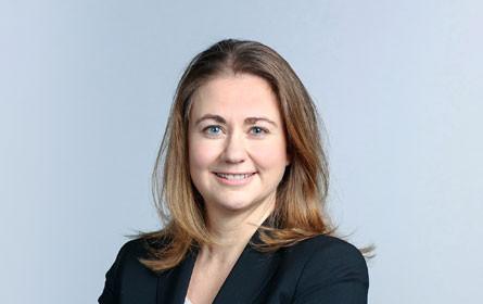 Julia Wippersberg wird Geschäftsführerin von APA-OTS