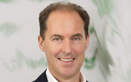 Geschäftsführer der Upfield Austria ernannt